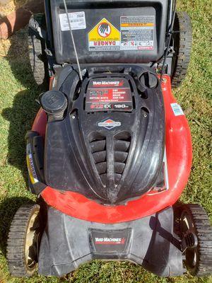 Yard machines lawn mower for Sale in Hanford, CA