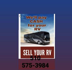 RVs and travel trailers for Sale in Fremont, CA