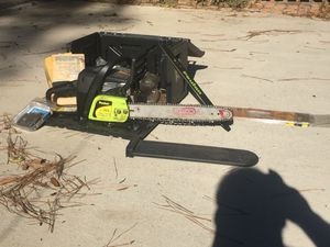 Chainsaws for Sale in Humble, TX