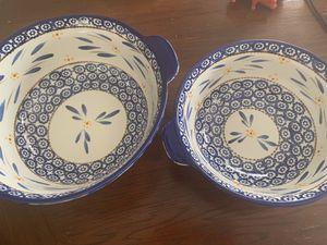 Temptations bowls for Sale in Laurel, MD