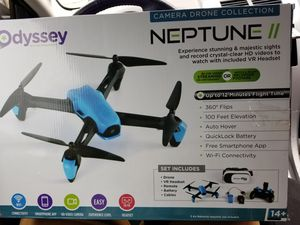 ODYSSEY DRONE BRAND NEW WITH CAMERA VR for Sale in Miami Gardens, FL