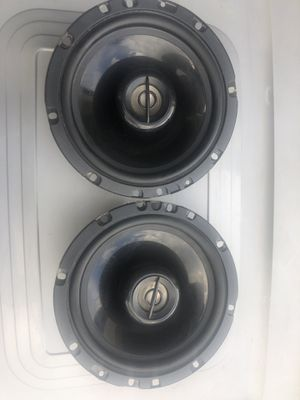 """6.5"""" Quinn Acoustics. for Sale in Woodburn, OR"""