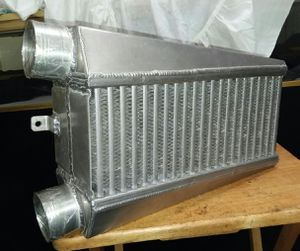 Procharger Intercooler Race Turbocharger Supercharger Garrett for Sale in Artesia, CA
