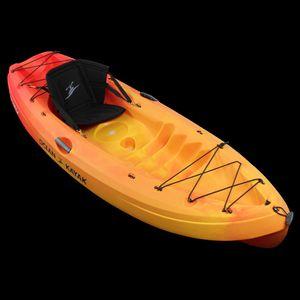 frenzy ocean kayak for Sale in Fayetteville, AR