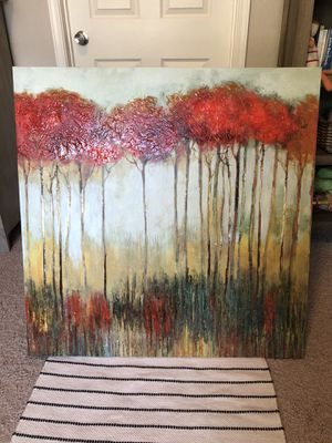 Large Fall Art for Sale in St. Petersburg, FL