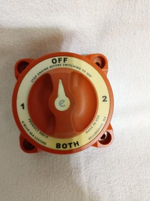 Battery Switch Selector for Sale in Seminole, FL