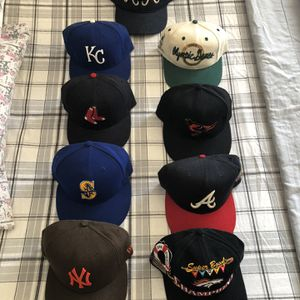 New Era Fitted Caps/Snapbacks for Sale in Stockton, CA