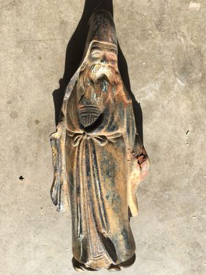 Old collectible statue for Sale in Peoria, AZ