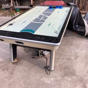 For Sale Air Hockey Table for Sale in Baldwin Park, CA