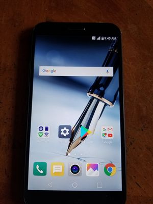 LG G4 NETWORK UNLOCK for Sale in Decatur, GA - OfferUp