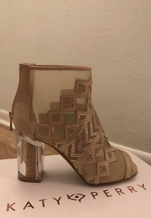 Katy Perry Women's The Nakano Ankle Boot for Sale in Philadelphia, PA