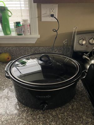 Crockpot for Sale in Chester, VA