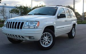 Low Miles 2004 Jeep Grand Cherokee AWDWheels for Sale in Fairfield, CA