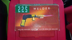 Welder torch gun for Sale in Jackson, MI
