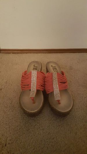 Sandal for women size 6 for Sale in Kent, WA