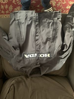Honda/sedici motorcycle jacket for Sale in Los Angeles, CA