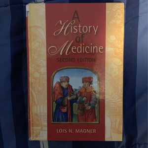 A History Of Medicine for Sale in Chandler, AZ