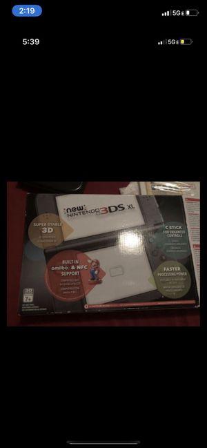 Nintendo 3DSXL for Sale in El Monte, CA