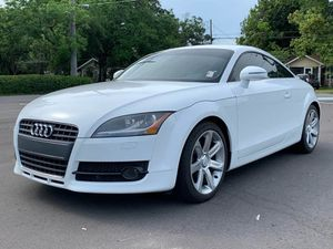 2009 Audi TT for Sale in Tampa, FL