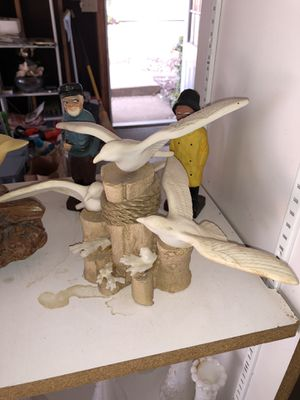 Doves Figurine Set for Sale in Colonial Heights, VA