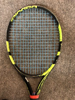 Babolat Pure Aero Tennis Racket - Used for Sale in Pomona, CA