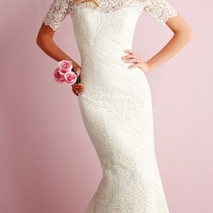 Allure Romance Bridal Dress for Sale in Newark, CA