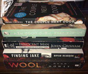 Fantasy fiction Book Bundle for Sale in Reedley, CA