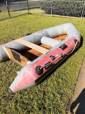 Achilles boat for Sale in Riverside, CA