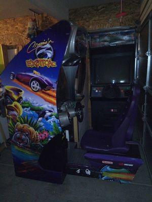 Crusin Exotica Arcade for Sale in Rancho Cucamonga, CA