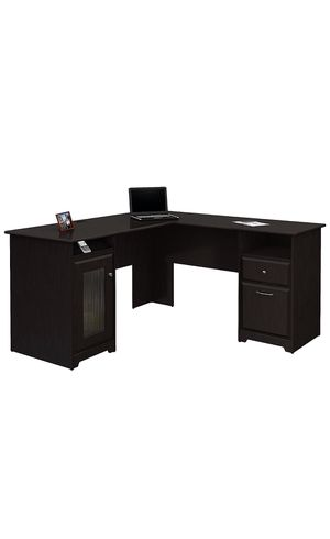 L shape computer desk for Sale in Owings Mills, MD