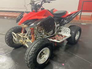 Honda TRX400 Electric start with reverse for Sale in Woodstock, GA