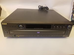 RCA RC5910P DVD Player 6 Disc for Sale in Orlando, FL