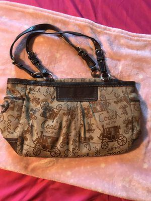 Coach Handbag for Sale in Los Angeles, CA
