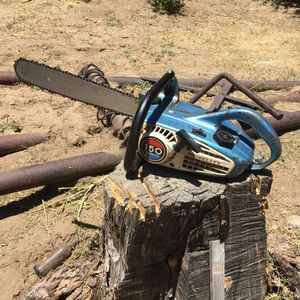 Homelite 150 Chainsaw 1970s. for Sale in Mountain Center, CA