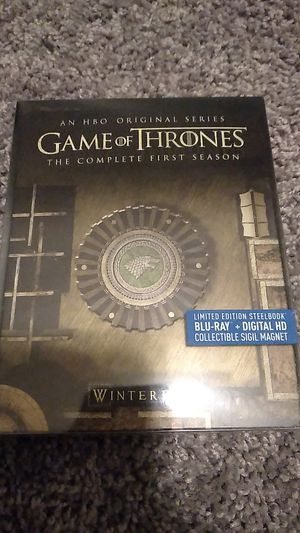 Game of thrones for Sale in Fresno, CA