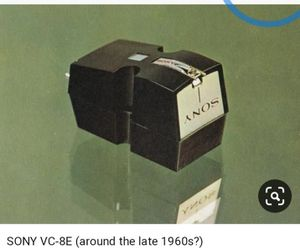 Vintage 1967 SONY VC-8E Moving coil cartridge for Sale in Seattle, WA