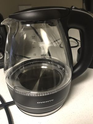 Electric kettle for Sale in Sterling, VA