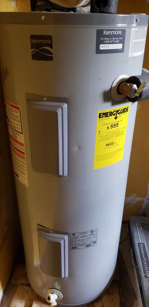 Kenmore Water Heater for Sale in North Miami Beach, FL