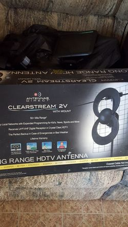 Tv antenna for Sale in Madison Heights,  VA