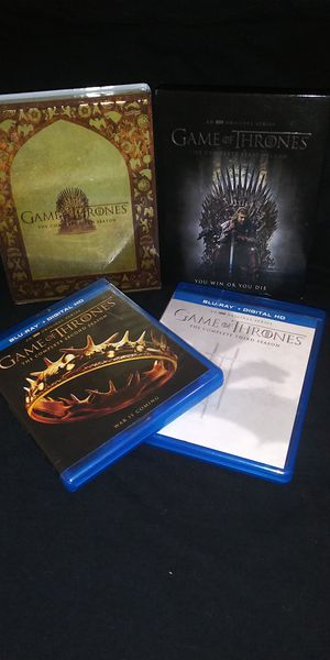 $44.00 BLU-RAYS BUNDLE for Sale in Glendale, AZ