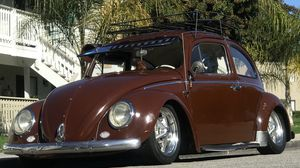 1961 VW Bug. Not much to say. Picture speak for it self. for Sale in Bonita, CA