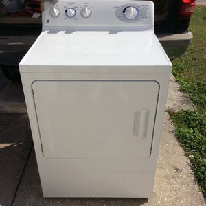 GE Dryer for Sale in Winter Haven, FL