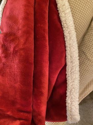 Queen size blanket/Nautica for Sale in Baltimore, MD