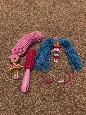 Lalaloopsy dolls for Sale in Oviedo, FL