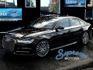 2016 Audi A6 for Sale in Kent, WA