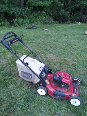 Lawn mower (for parts) for Sale in Hillcrest Heights, MD