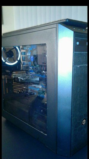 Fast i7, 1060 6gb Gaming pc, Ready-made to go, Great Features for the Price, Good starter gaming computer for Sale in Bothell, WA