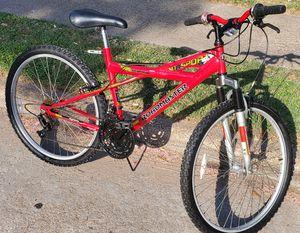 26' Roadmaster Mountain Bike for Sale in Houston, TX