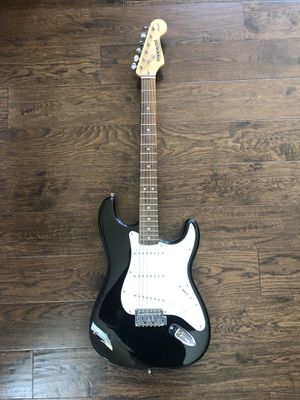 Electric Guitar + Amp + Essentials Kit for Sale in Chico, CA