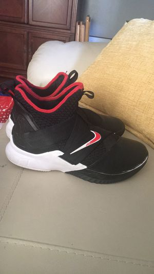 Nike Basketball Shoes - 5 pairs Priced separately for Sale in Lexington, KY